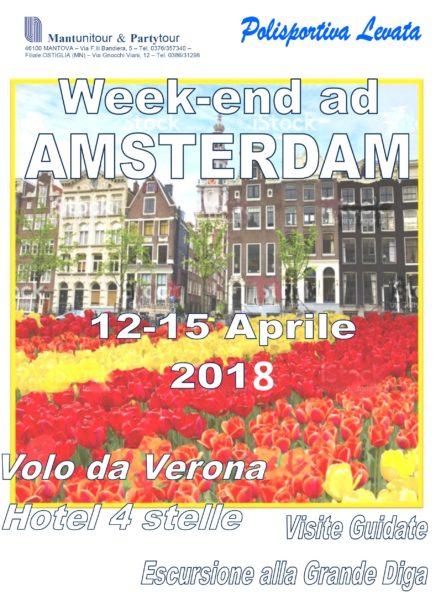 week end ad amsterdam 12 15 aprile 2018 escursione grande