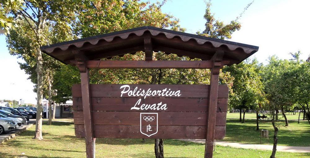 accesso parco polisportivalevata.it